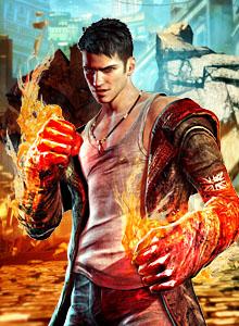 Dante será un emo, pero DmC Devil May Cry es un Juegazo