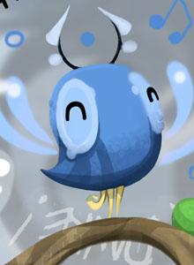 Salva al mundo de la basura cósmica con Fly'n