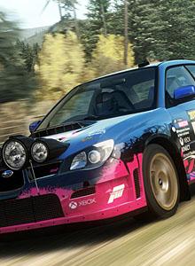 No puedes dejar escapar el Rally Pack de Forza Horizon
