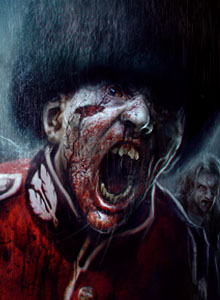 ZombiU el terror cobra vida en Wii U