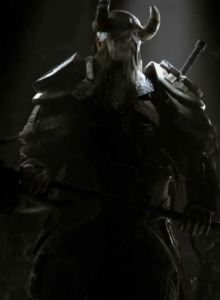 Amantes del rol, tomad el vídeo de The Elder Scrolls Online