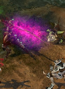 Aarklash: Legacy , ¿el nuevo sucesor de Baldur's Gate?