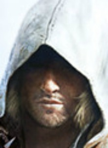 Primer artwork de Assassin's Creed 4: Black Flag
