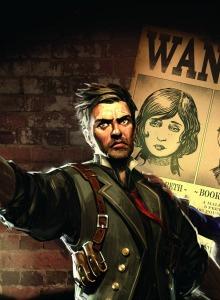 Si reservas Bioshock Infinite en PSN te llevas el primero por la patilla