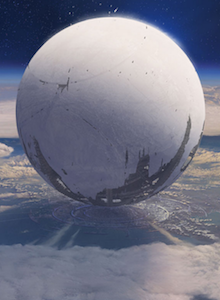 Gameplay #2 de la beta de Destiny en PS4