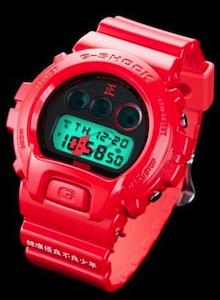Relojes Geek que me vuelven loco
