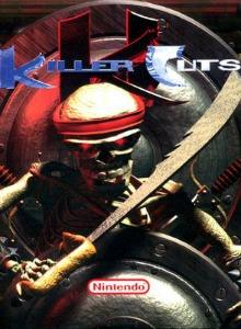 Sigamos con los sueños: Killer Instinct en HD