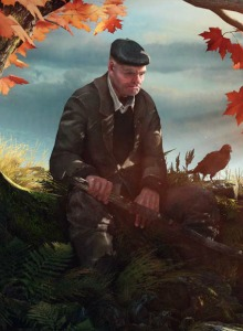 Estad muy atentos a The Vanishing of Ethan Carter
