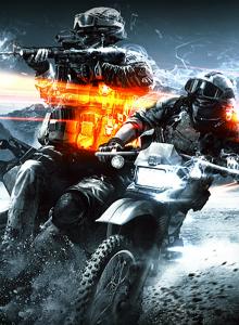El fin del juego está cerca en Battlefield 3