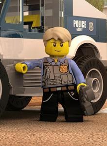 Vídeo: LEGO City Undercover me sigue molando bastante