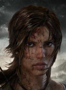 Lara sigue enseñando cacho en el nuevo vídeo de Tomb Rider