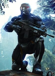 A Crytek le excita el lanzar juegos que nadie puede ejecutar