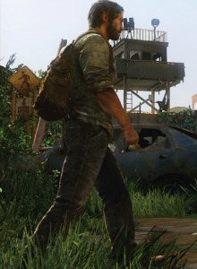 The Last of Us nos presenta su diario de desarrollo