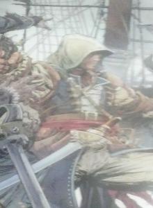 Prepara el ron para el nuevo Assassin's Creed, pirata