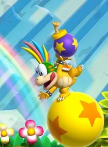 Perdona, Mario, pero la Genialidad está en otro castillo