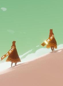 Journey es de las mejores experiencias multijugador de mi vida
