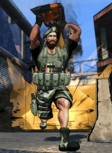 Special Forces Team X: Una buena idea no es suficiente para llegar alto