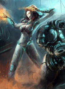 Starcarft 2: Heart of the Swarm vuelve con otro tráiler