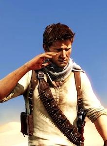 Primer teaser tráiler de Uncharted 4 para PS4
