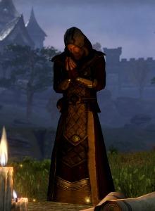 Más imágenes del prometedor The Elder Scrolls: Online