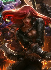 Vuelven las League Championship Series de League of Legends