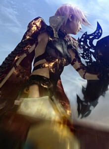 Lightning Returns: Final Fantasy XIII regala su doblaje original durante dos semanas
