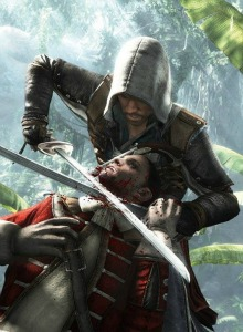 Tráiler de lanzamiento de Assassin's Creed IV: Black Flag