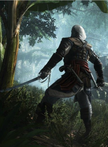 Tráiler con actores reales de Assassin's Creed 4 Black Flag