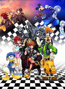 Más de 2 minutos de ingame de Kingdom Hearts 1.5 HD Remix