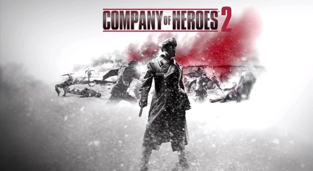 MEGA PC Company of Heroes 2 MULTI5 Full Español Repack by Victorval
