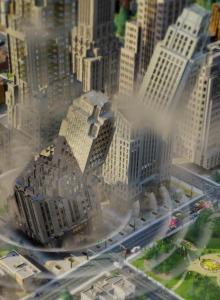 SimCity realmente no necesita conexión online. Esto huele a chamusquina.