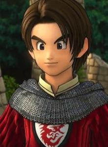 Tráiler debut de Theatrhythm Dragon Quest