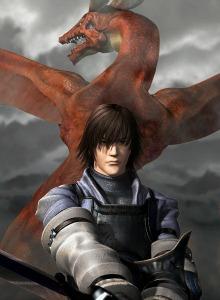 Los dragones vuelan de nuevo en PS3