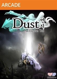 Steam recibe a Dust: An Elysian Tail con todos los honores