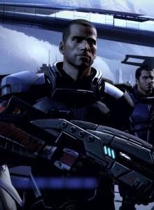 Ciudadela ya está disponible para cerrar el cuento de Mass Effect 3