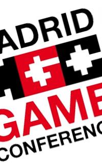 AKB participará en una charla de la Madrid Game Conference