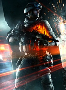 Ya podéis precargar Battlefield 4 en Origin