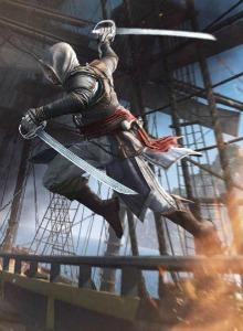 Nuevo tráiler y más detalles de Assassin's Creed 4: Black Flag