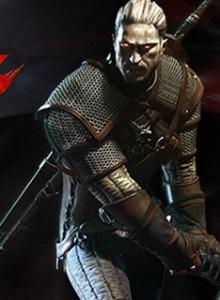 The Witcher 3: Wild Hunt me la pone dura