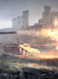 Los anticarros británicos llegan para arrasar al enemigo en WoT