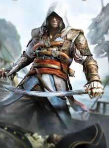 Diez nuevos minutos de Assassin's Creed 4 Black Flag