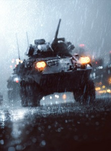 Otro lametazo a Battlefield 4 en forma de teasers