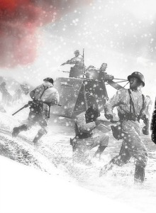 Company of Heroes 2 revive con su fecha de lanzamiento
