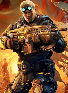 Gears Of War Judgment os someterá a juicio en el salón del cómic