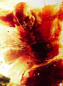 Sony presume de God of War Ascension en Barcelona