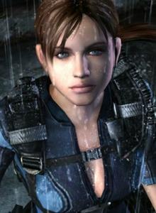 30 minutos de Resident Evil Revelations HD