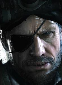 Sigue en directo la conferencia de Metal Gear Solid 5: The Phantom Pain