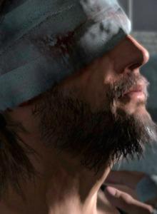 Kojima confirma lo que todos esperábamos Metal Gear Solid 5: The Phantom Pain