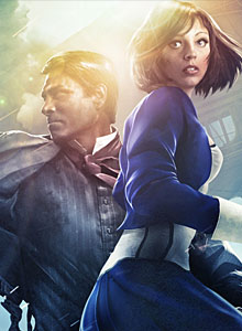 Bioshock Infinite: El juego del momento ya tiene tráiler de lanzamiento