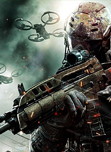 Revolution aviva la llama de Call Of Duty Black Ops II
